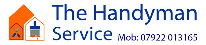 The Handyman Service